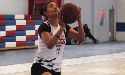 Karen Ramírez está lista para iniciar la temporada 2017-2018