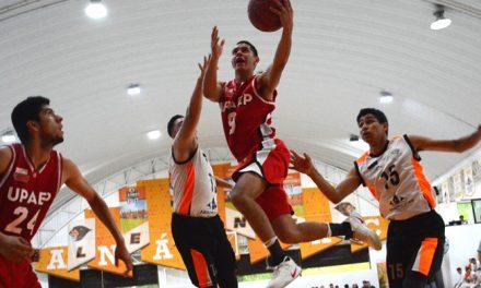 Debut triunfal de las Águilas UPAEP en Xalapa