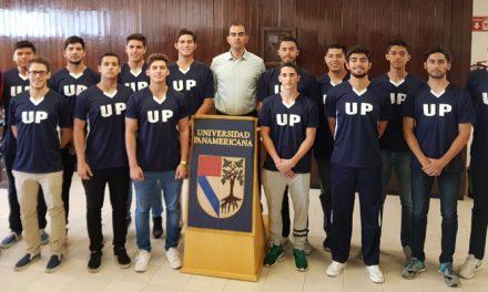 Las Panteras UP México reciben a la UACH en el inicio de la temporada 2017-18
