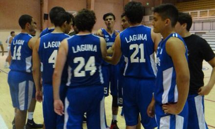 El Tec Laguna consiguió su primera victoria de la temporada