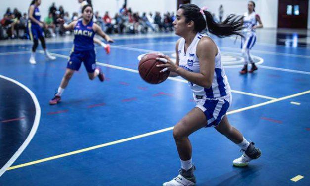 Dos triunfos más para las Borregas del Tec Toluca