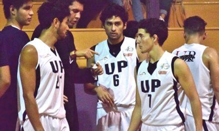 Las Panteras UP México sumaron dos victorias al hilo