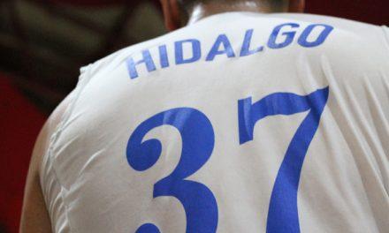 Los Borregos del Tec Hidalgo buscarán triunfos en Monterrey