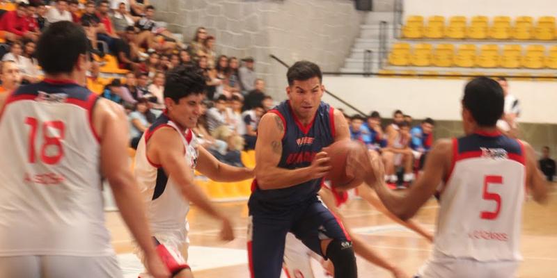 UP Guadalajara se queda con el clásico de Aguascalientes