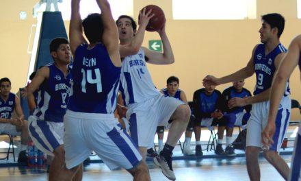 ITESM CSF disputó los últimos juegos del semestre en casa