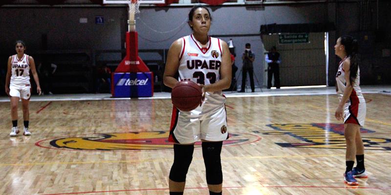 UPAEP consigue su decimotercer triunfo en el reinicia la liga