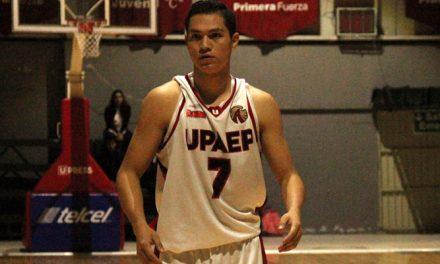 Complicada victoria de la UPAEP sobre la UP México