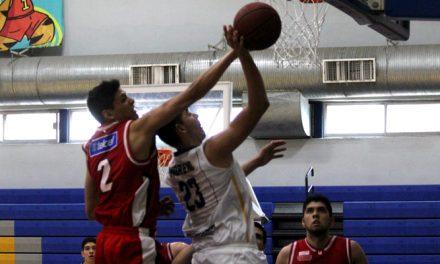 UPAEP regresó con dos victorias de Monterrey
