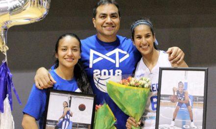 Último juego en casa para Gladiana Ávila y Michelle Pardo