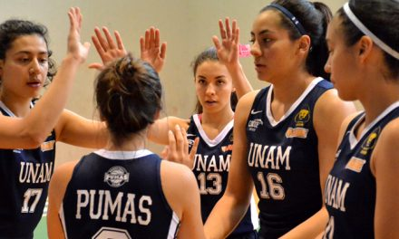 Listo el Final Four por el Campeonato de la Conferencia Centro-Oriente Femenil 2018