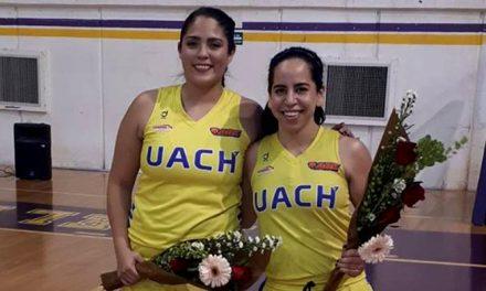 Yazmín Saad y Alejandra Ulate se despiden con honores
