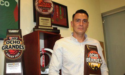 """""""Estoy bastante satisfecho porque ha sido una de las mejores temporadas del Campus Hidalgo»: Sergio Molina"""