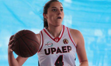 Diana Cano reforzará a las Águilas UPAEP