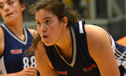 Mónica Moguel es convocada a la tercera concentración con Selección Mexicana