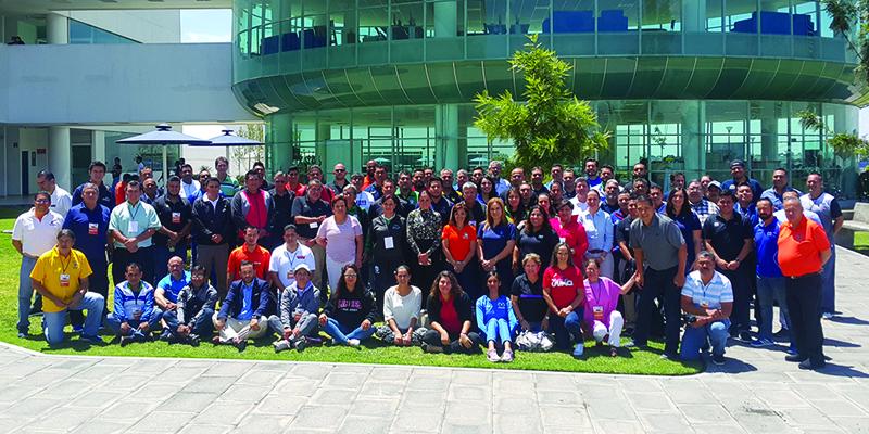 La ABE realizó su VI Congreso Nacional de cara a la Temporada 2018-19