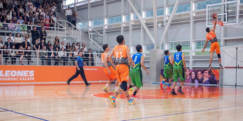 Los equipos de la Anáhuac Xalapa iniciaron la pretemporada