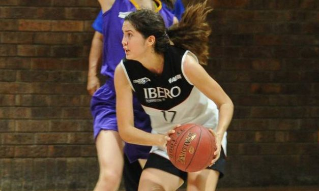 Ibero Torreón regresa a la Liga ABE