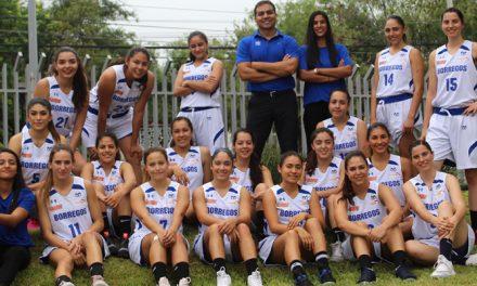El Tec de Monterrey enfrenta una nueva temporada con un importante cambio generacional