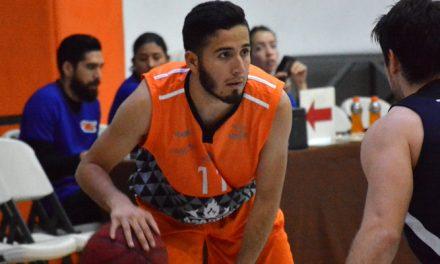 Equipos de la Anáhuac Xalapa se concentran en su debut