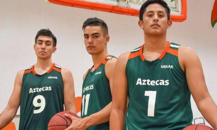 Aztecas UDLAP están listos para enfrentar la Temporada 2018-19
