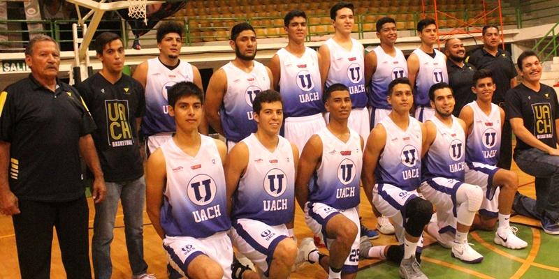 Los Dorados y Adelitas derrotaron al Tec de Monterrey Campus Puebla
