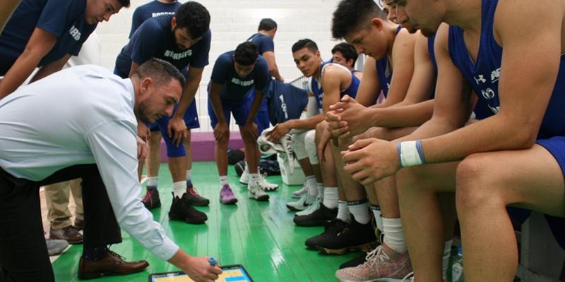 Los Borregos Hidalgo satisfechos con la primera vuelta del torneo