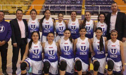Adelitas UACH vapulean a la UVM Querétaro