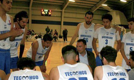 Los Borregos Hidalgo tendrán su segundo juego de preparación