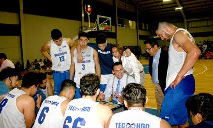 Borregos Hidalgo visitan a la Interamericana