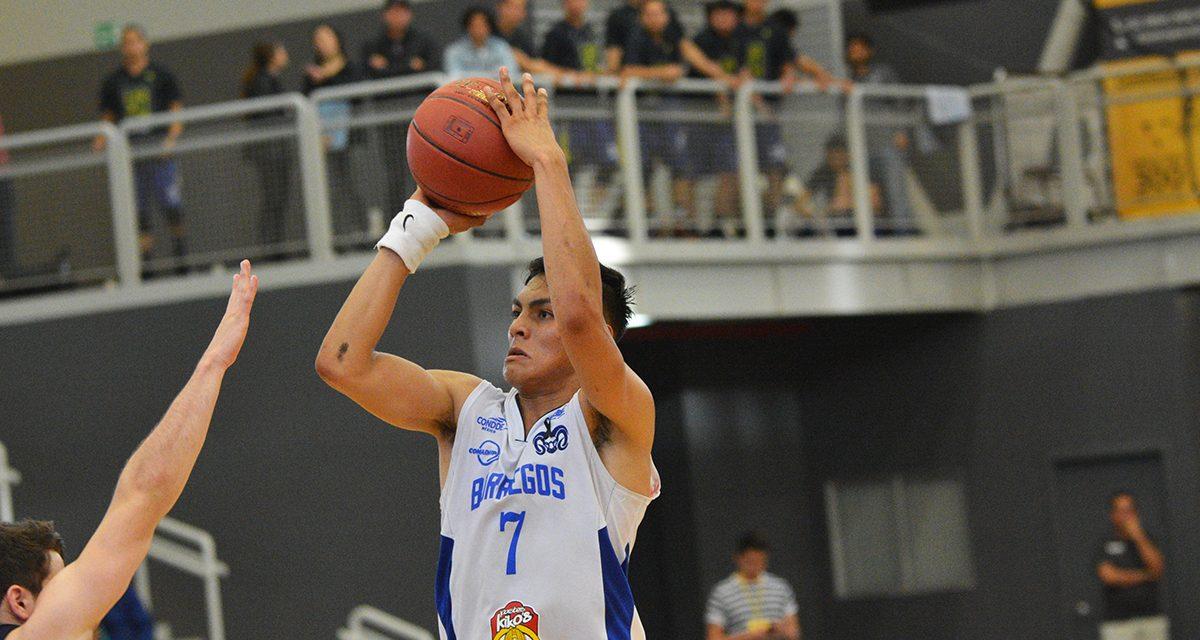 «Veo al equipo unido y concentrado en nuestro objetivo»: Juan Contreras