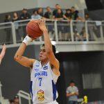 """""""Veo al equipo unido y concentrado en nuestro objetivo"""": Juan Contreras"""