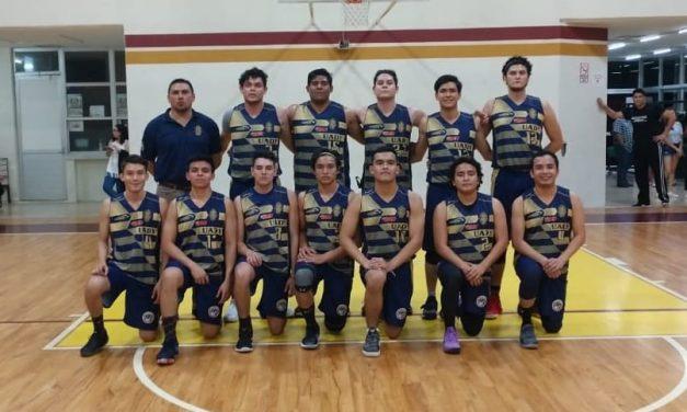 Los Jaguares de la UADY cumplen con el objetivo en Quintana Roo