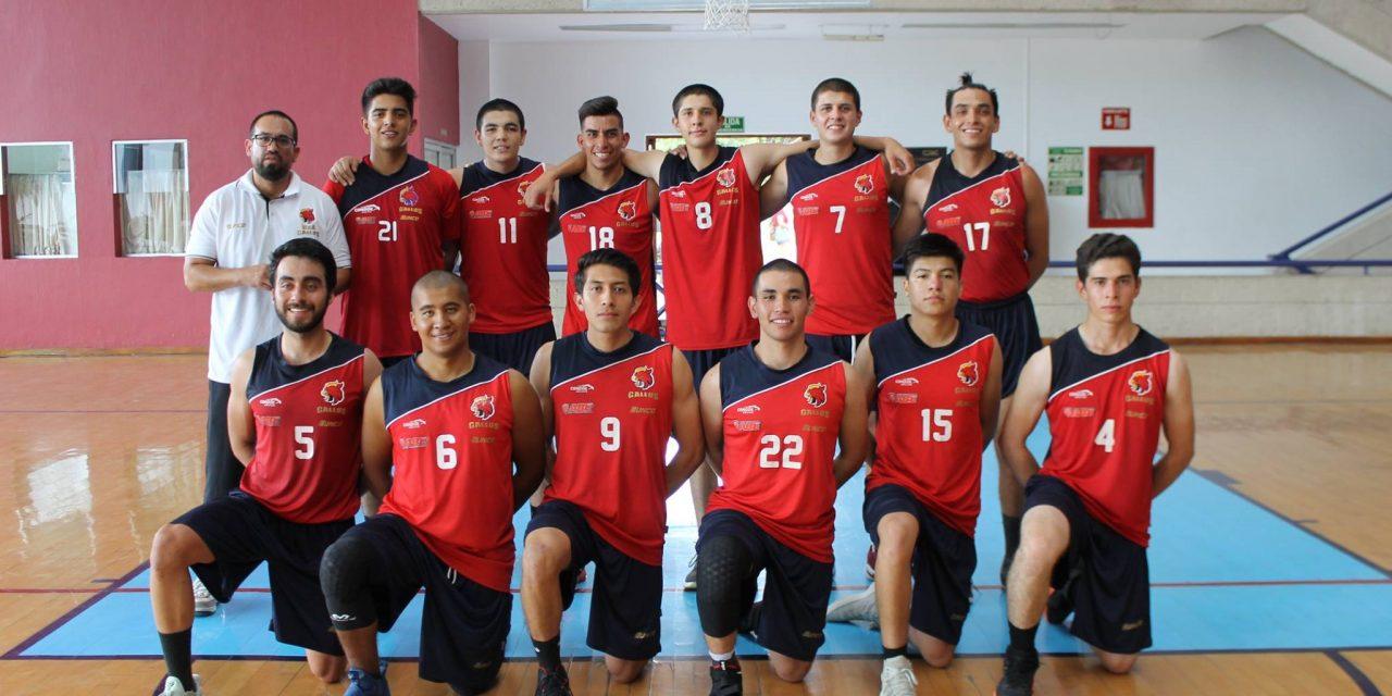 Los Gallos de la UAA clasifican al Campeonato Nacional 2019
