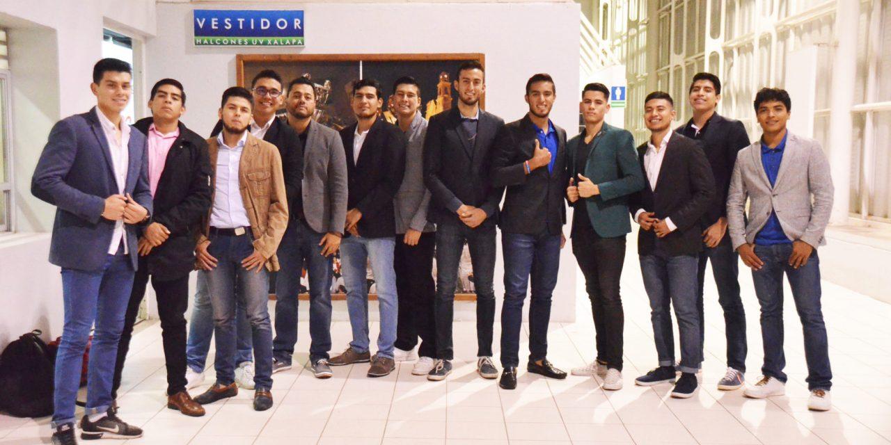 La Universidad Veracruzana cerró en casa la Temporada 2018-19