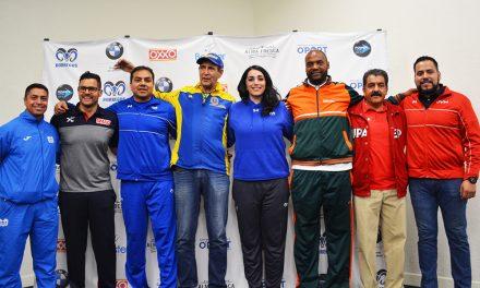 Entrenadores listos para debutar en los Ocho Grandes 2019