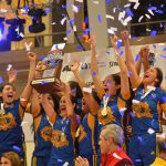 Con una épica remontada, la UANL consigue su primer título en los Ocho Grandes