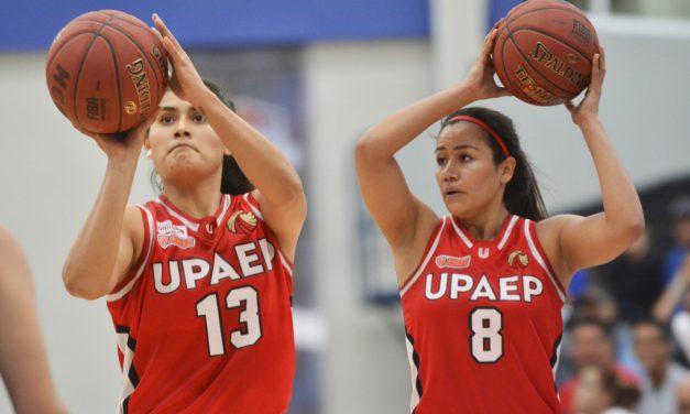 Jugadoras de UPAEP convocadas a la Preselección Nacional Universitaria