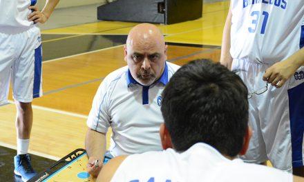 Víctor Del Barba será el nuevo entrenador de la Anáhuac Xalapa