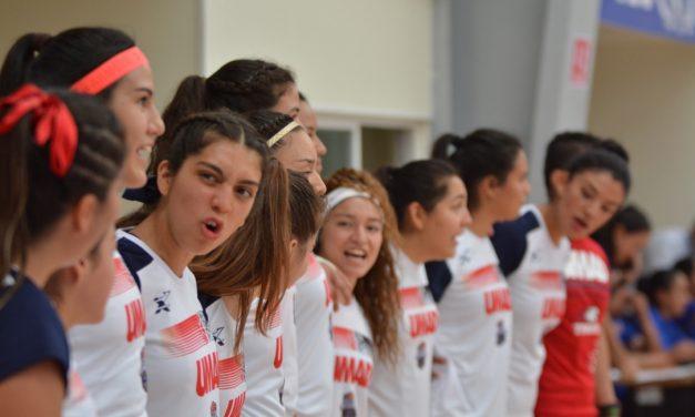 UMAD retoma entrenamientos para la temporada 2019-2020
