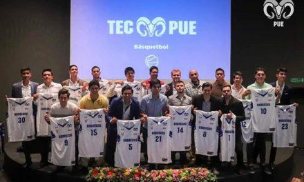 Una nueva temporada, un nuevo sueño para los Borregos Puebla