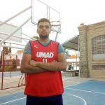 Luis Manuel Mendoza Pascualli vivirá una nueva etapa con los Tigres Blancos