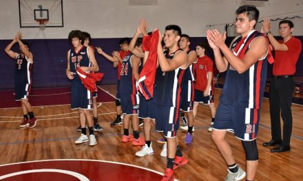 Inicio victorioso de las Panteras de la UP CDMX