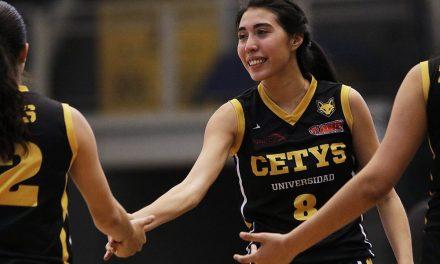 CETYS Universidad y su primera gira de la temporada