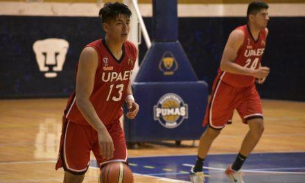 UPAEP vence a domicilio a la UNAM