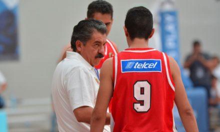 """""""Nos verán peleando siempre tratando de ser un equipo protagonista"""": Javier Ceniceros"""