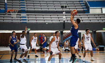 Borregos Monterrey busca alargar la racha positiva