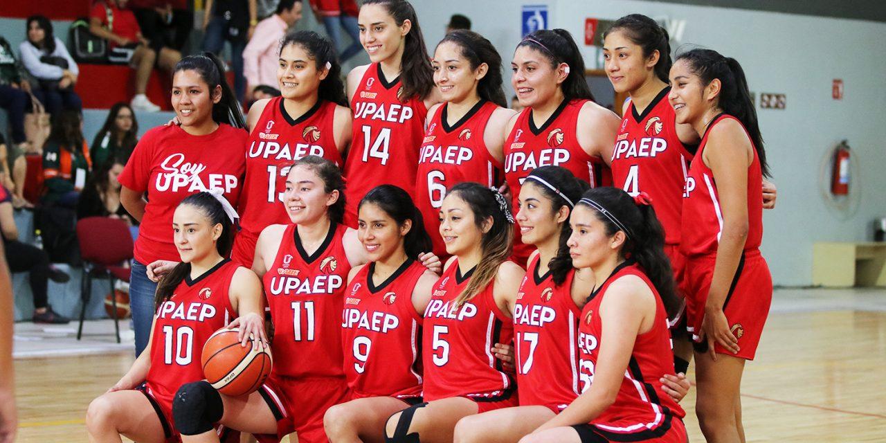UPAEP se queda con el Clásico Femenil