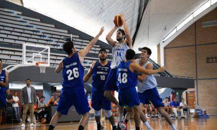 Borregos Monterrey suman un par de triunfos en casa