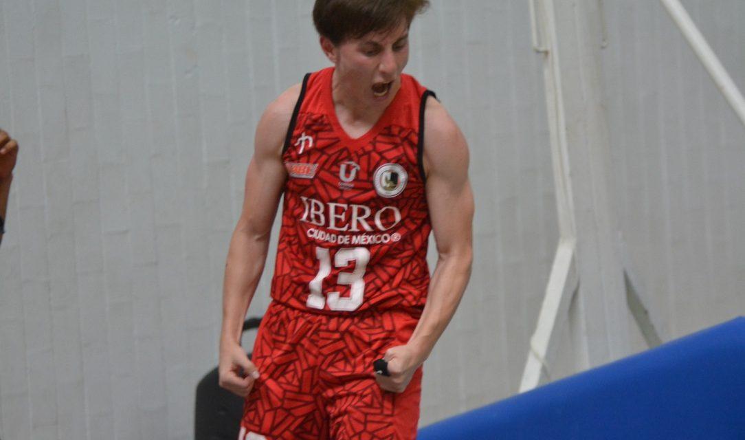 Los Lobos IBERO protagonistas del INTERSUJ 2019