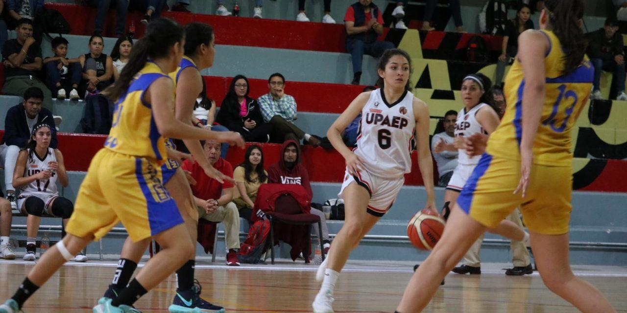 UPAEP derrota a la UANL y disputará el invicto contra Tec de Monterrey